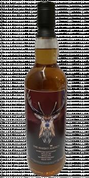 Blended Malt Scotch Whisky 1997 TWA