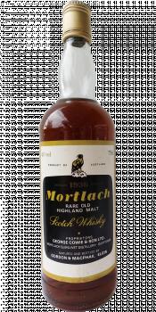 Mortlach 1936 GM