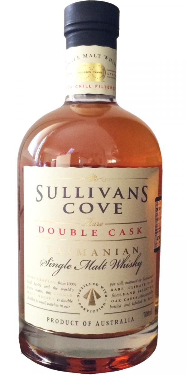 Sullivans Cove 2008