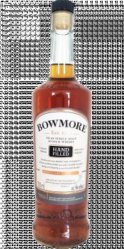 Bowmore 1999
