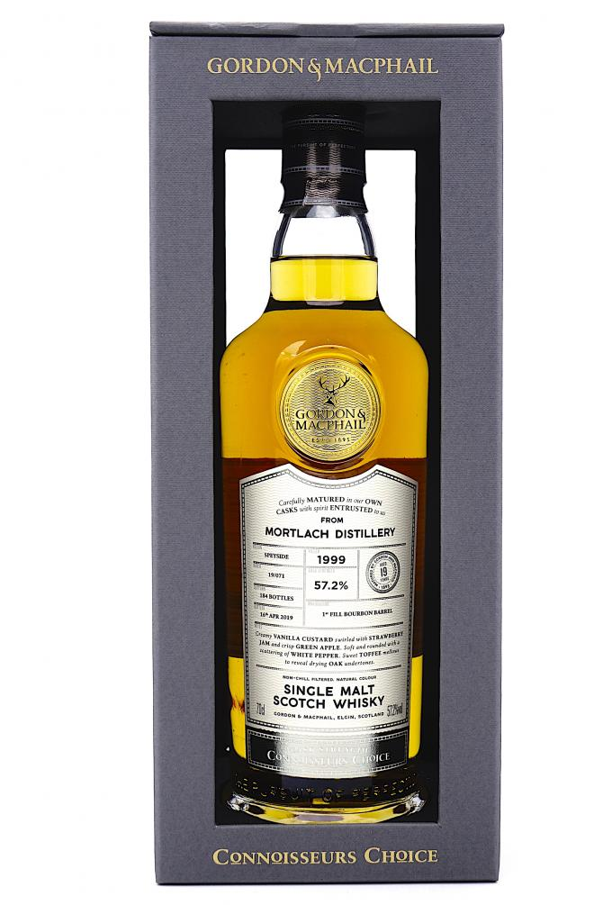 Mortlach 1999 GM