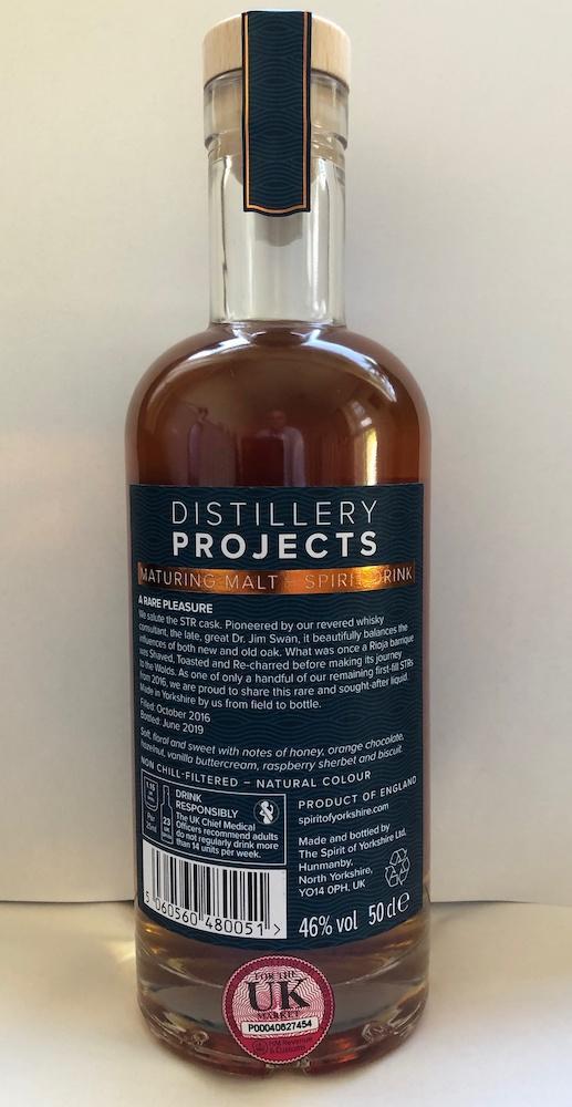 Spirit of Yorkshire Distillery Distillery Projects 005