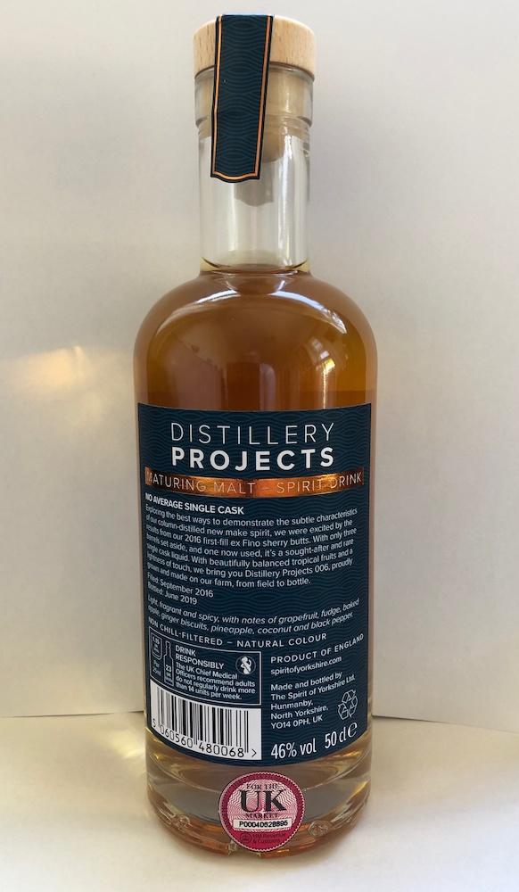 Spirit of Yorkshire Distillery Distillery Projects 006