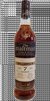 Williamson 2012 MBl