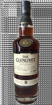 Glenlivet 14-year-old