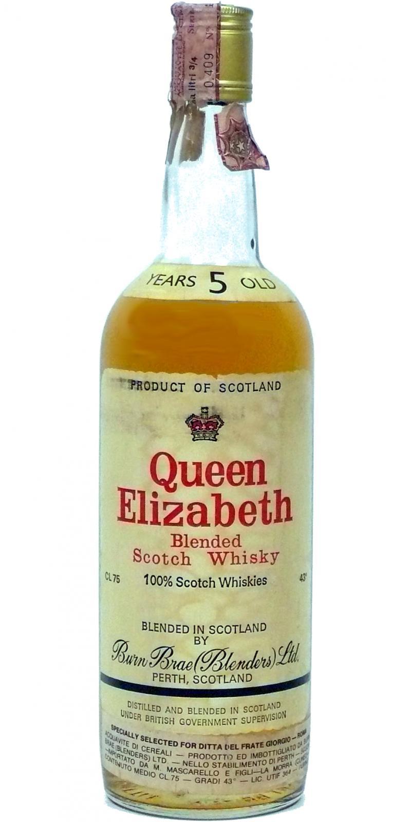Queen Elizabeth 05-year-old