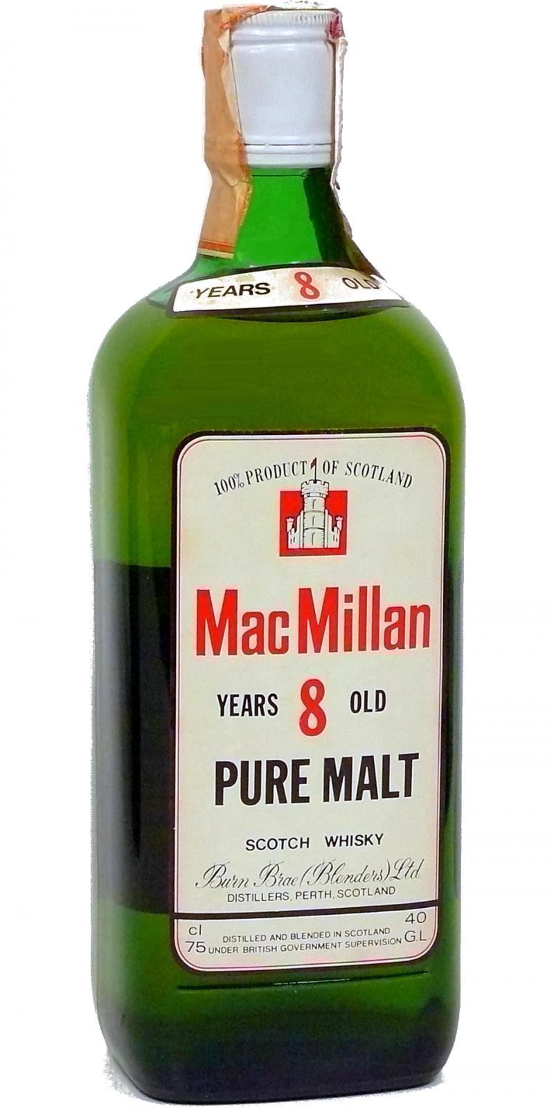 MacMillan 08-year-old BBBl