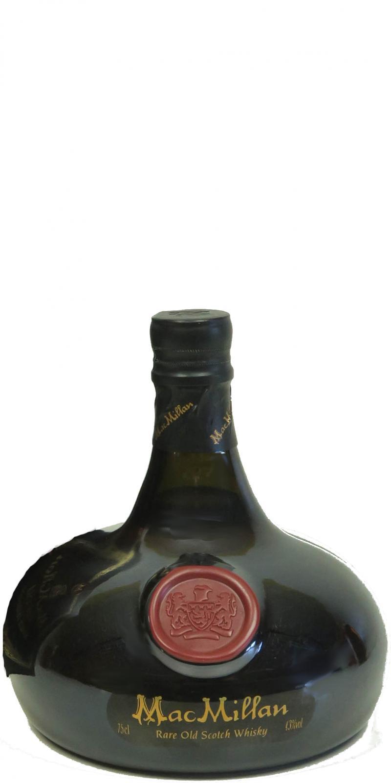 MacMillan Rare Old Scotch Whisky
