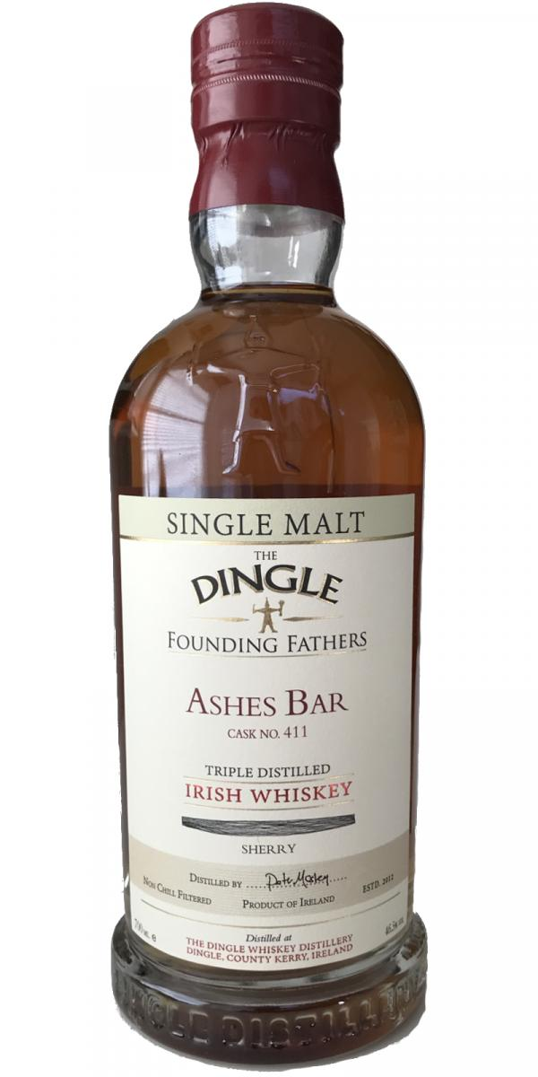 Dingle Ashes Bar