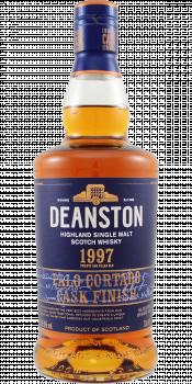 Deanston 1997