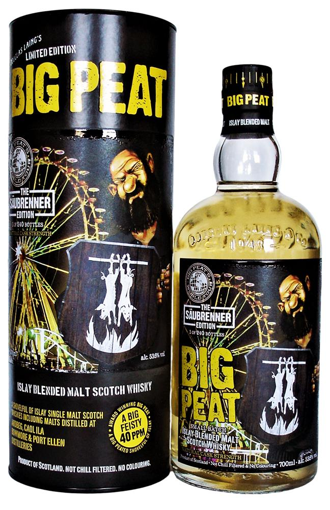 Big Peat The Säubrenner Edition DL