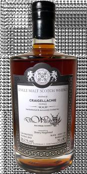 Craigellachie 2002 MoS
