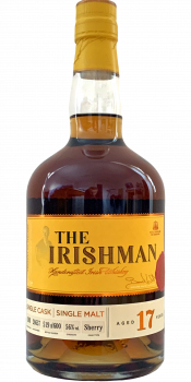The Irishman 2001