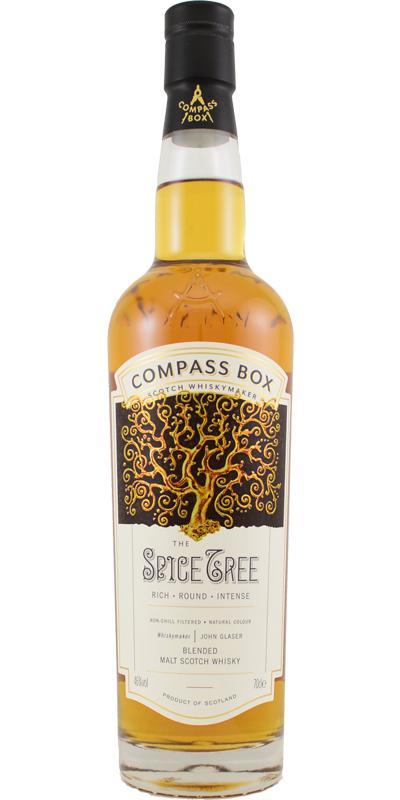 Spice Tree The Signature Range CB