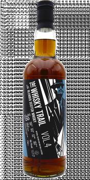 Blended Scotch Whisky 1980 ElD