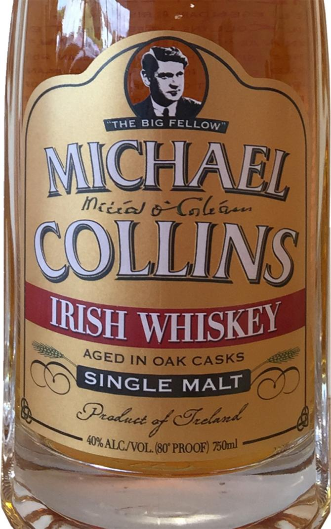 Michael Collins Single Malt