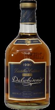 Dalwhinnie 1990