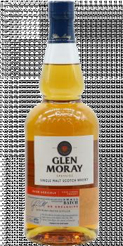 Glen Moray Cask Finish Project