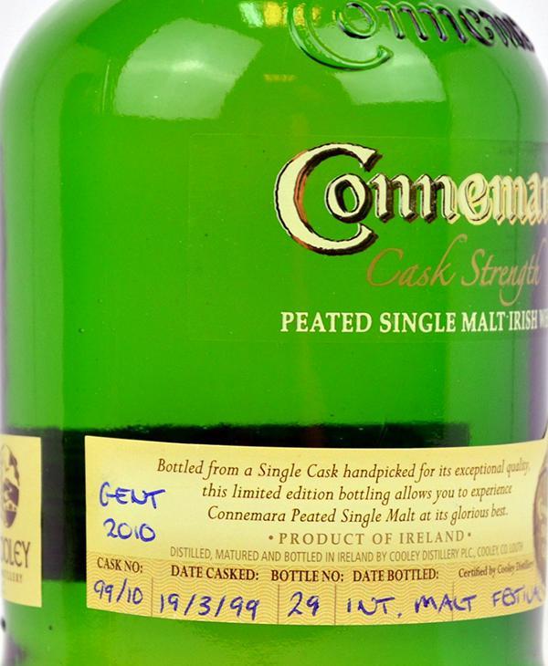 Connemara 1999