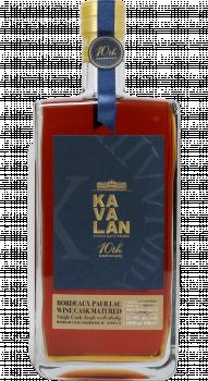 Kavalan Bordeaux Pauillac