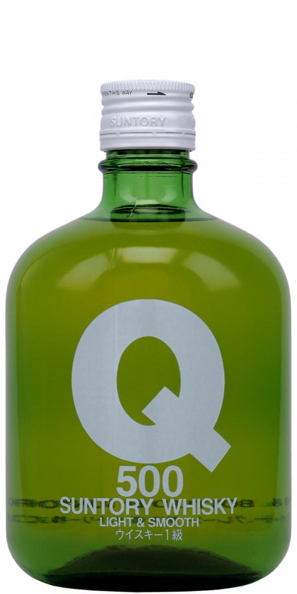 Suntory Q