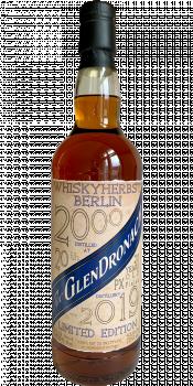 Glendronach 20-year-old Wk