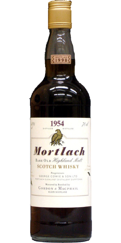 Mortlach 1954 GM