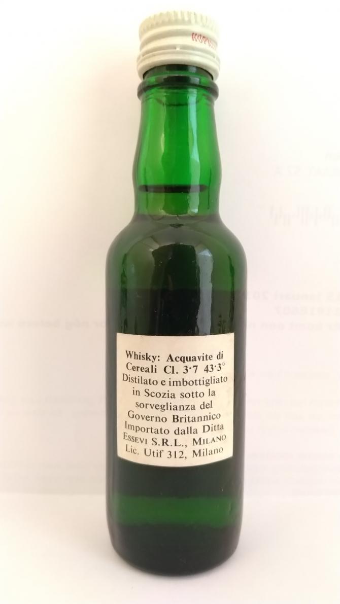 Old Mull Fine Scotch Whisky