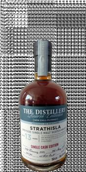 Strathisla 2006