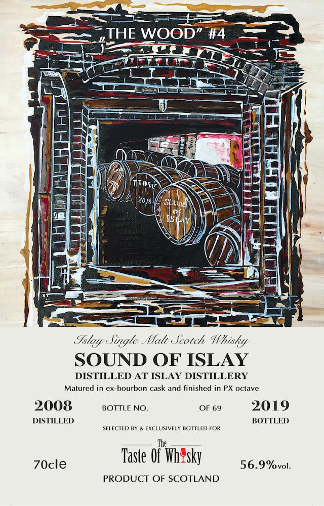 Sound of Islay 2008 TTOW