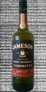 Jameson Caskmates - Beau's