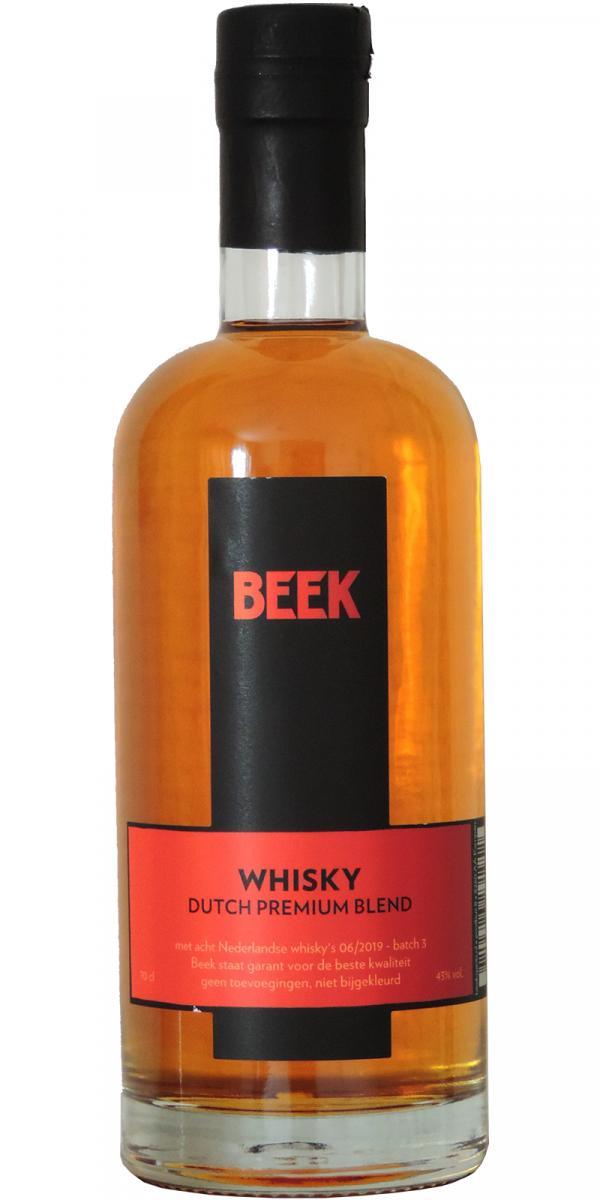 Beek Dutch Premium Blend