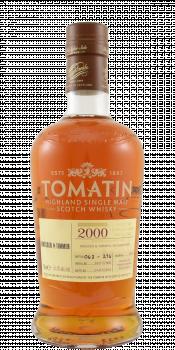 Tomatin 2000