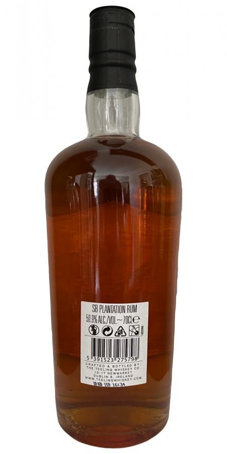 Teeling Plantation Rum