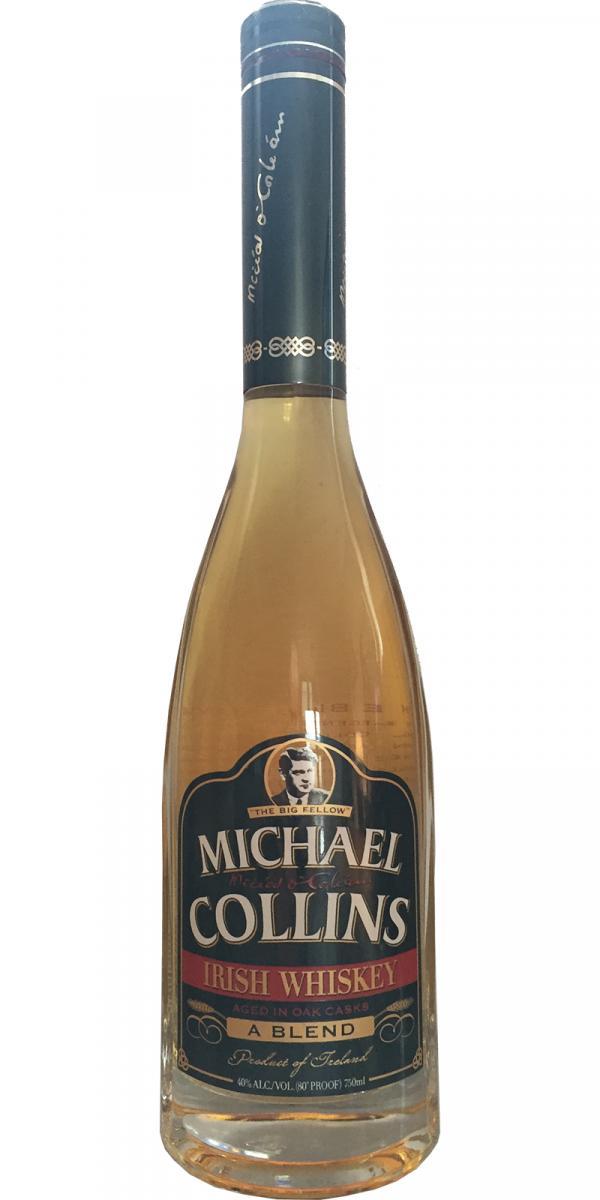 Michael Collins A Blend