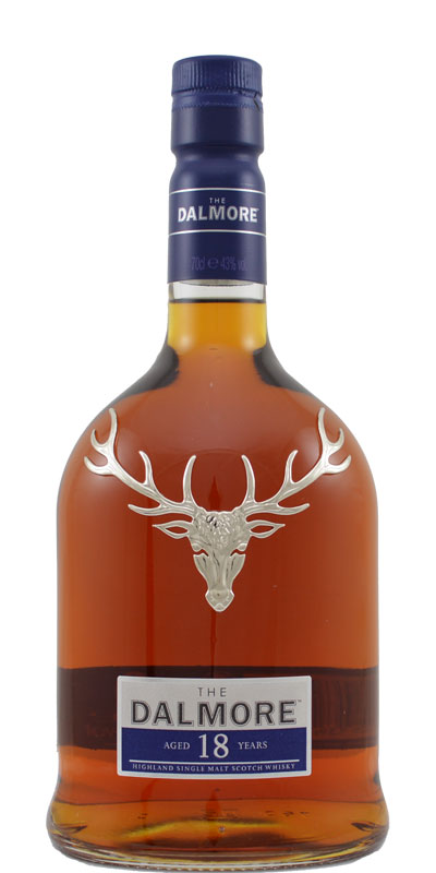 Dalmore 18-year-old
