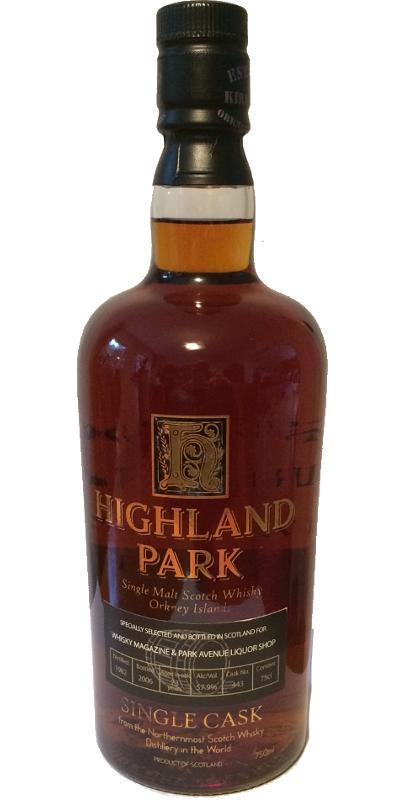 Highland Park 1982