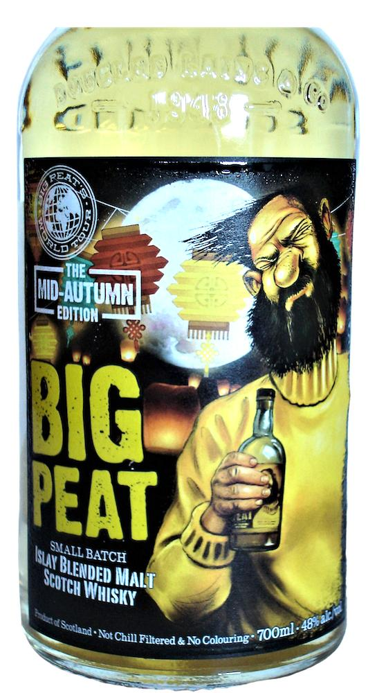 Big Peat The Mid-Autumn Edition
