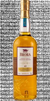 Brora 1978