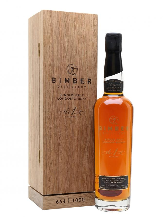 Bimber The First Release