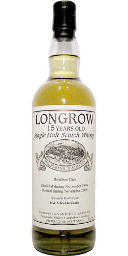 Longrow 1994