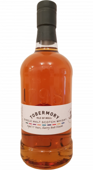 Tobermory 11-year-old
