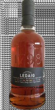 Ledaig 21-year-old