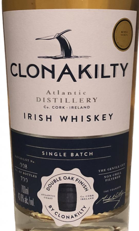 Clonakilty Single Batch NEOC
