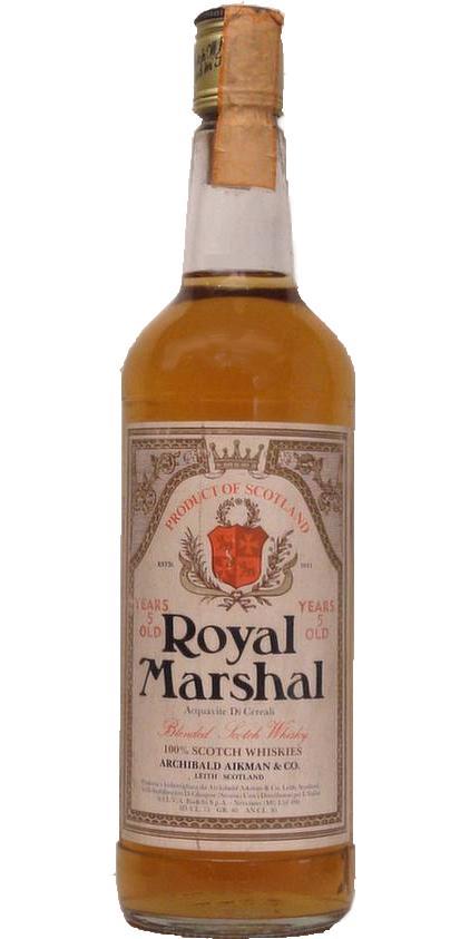 Royal Marshal 05-year-old
