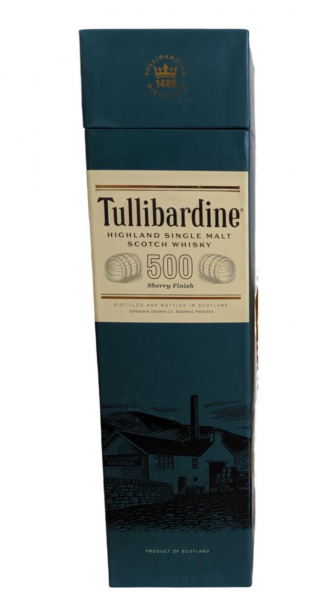 Tullibardine 500