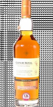 Glenury Royal 1968