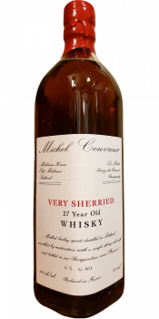 Michel Couvreur Very Sherried 27-Year-Old MCo