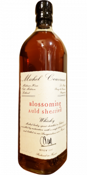 Michel Couvreur Michel Couvreur Blossoming Auld Sherried