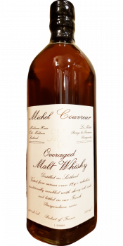 Michel Couvreur Overaged Malt Whisky 12-year-old MCo